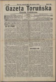 Gazeta Toruńska 1914, R. 50 nr 68