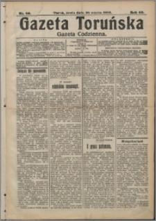 Gazeta Toruńska 1914, R. 50 nr 69