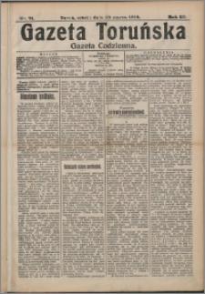 Gazeta Toruńska 1914, R. 50 nr 71