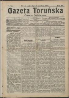 Gazeta Toruńska 1914, R. 50 nr 76