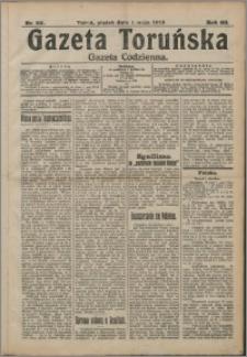 Gazeta Toruńska 1914, R. 50 nr 98