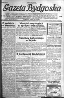 Gazeta Bydgoska 1924.08.02 R.3 nr 178