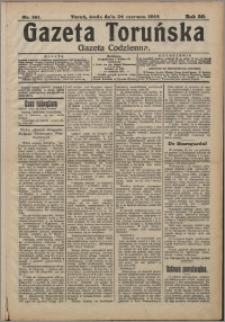 Gazeta Toruńska 1914, R. 50 nr 141