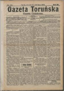 Gazeta Toruńska 1914, R. 50 nr 163