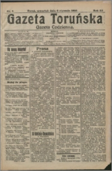 Gazeta Toruńska 1916, R. 52 nr 4