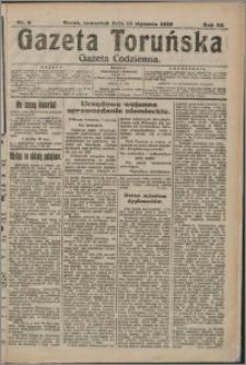 Gazeta Toruńska 1916, R. 52 nr 9