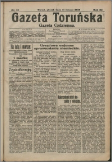 Gazeta Toruńska 1916, R. 52 nr 33