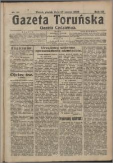 Gazeta Toruńska 1916, R. 52 nr 57