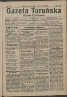 Gazeta Toruńska 1916, R. 52 nr 66