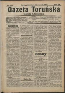 Gazeta Toruńska 1914, R. 50 nr 196