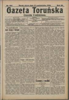 Gazeta Toruńska 1914, R. 50 nr 220