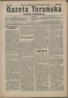 Gazeta Toruńska 1914, R. 50 nr 249