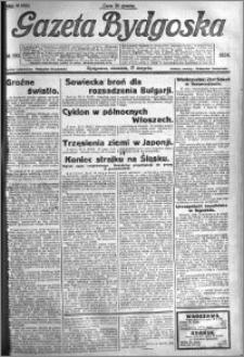 Gazeta Bydgoska 1924.08.17 R.3 nr 190