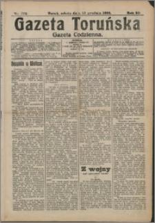Gazeta Toruńska 1914, R. 50 nr 273