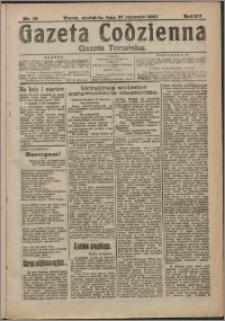 Gazeta Toruńska 1917, R. 53 nr 16