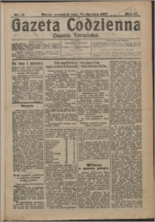 Gazeta Toruńska 1917, R. 53 nr 19