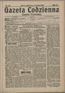 Gazeta Toruńska 1917, R. 53 nr 29