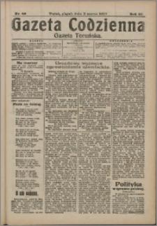 Gazeta Toruńska 1917, R. 53 nr 49