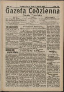 Gazeta Toruńska 1917, R. 53 nr 58