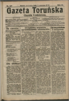 Gazeta Toruńska 1916, R. 52 nr 127