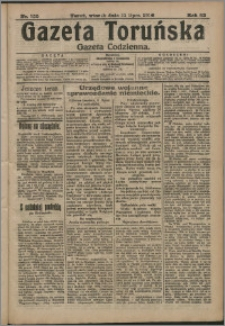 Gazeta Toruńska 1916, R. 52 nr 155