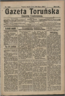 Gazeta Toruńska 1916, R. 52 nr 168