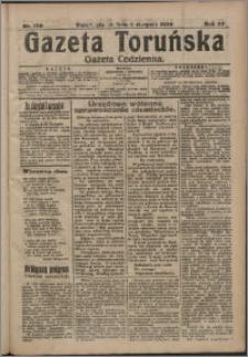 Gazeta Toruńska 1916, R. 52 nr 176