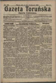 Gazeta Toruńska 1916, R. 52 nr 179