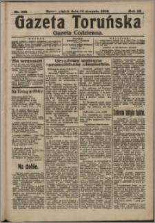 Gazeta Toruńska 1916, R. 52 nr 188