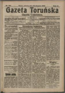 Gazeta Toruńska 1916, R. 52 nr 191