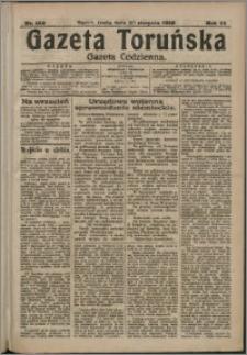 Gazeta Toruńska 1916, R. 52 nr 198