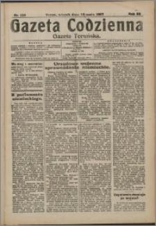 Gazeta Toruńska 1917, R. 53 nr 110