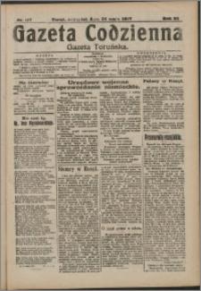 Gazeta Toruńska 1917, R. 53 nr 117