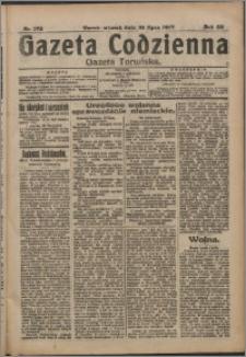 Gazeta Toruńska 1917, R. 53 nr 172