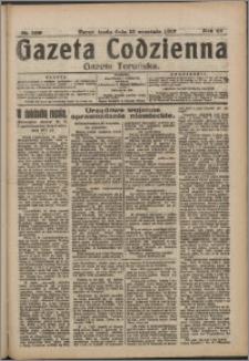 Gazeta Toruńska 1917, R. 53 nr 209