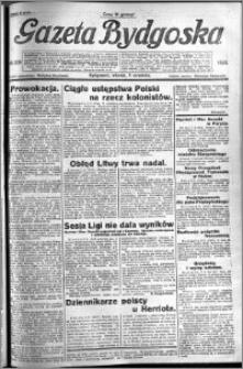 Gazeta Bydgoska 1924.09.09 R.3 nr 209