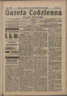 Gazeta Toruńska 1917, R. 53 nr 235