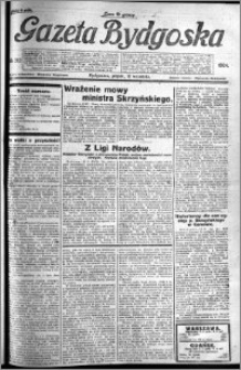 Gazeta Bydgoska 1924.09.12 R.3 nr 212
