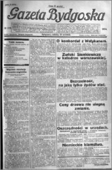 Gazeta Bydgoska 1924.09.13 R.3 nr 213