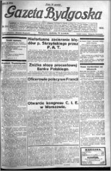 Gazeta Bydgoska 1924.09.14 R.3 nr 214