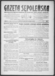 Gazeta Sępoleńska 1935, R. 9, nr 17
