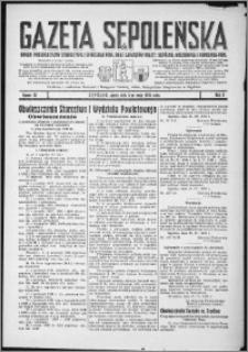 Gazeta Sępoleńska 1935, R. 9, nr 36