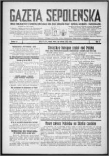 Gazeta Sępoleńska 1935, R. 9, nr 44
