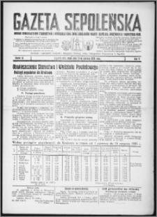 Gazeta Sępoleńska 1935, R. 9, nr 47