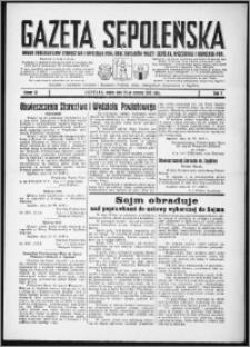 Gazeta Sępoleńska 1935, R. 9, nr 52