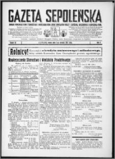 Gazeta Sępoleńska 1935, R. 9, nr 62