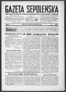 Gazeta Sępoleńska 1935, R. 9, nr 68