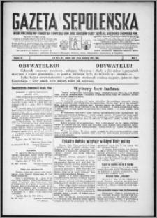 Gazeta Sępoleńska 1935, R. 9, nr 70