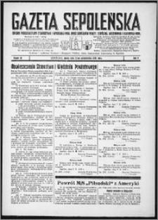 Gazeta Sępoleńska 1935, R. 9, nr 82