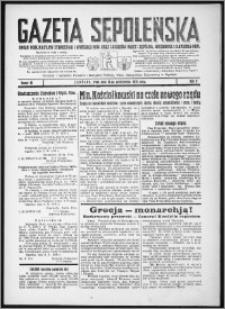 Gazeta Sępoleńska 1935, R. 9, nr 83